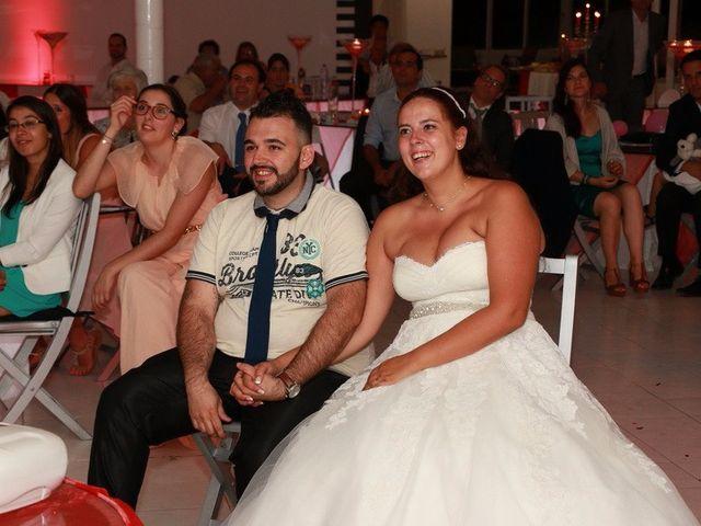 O casamento de André e Sónia em Lisboa, Lisboa (Concelho) 113