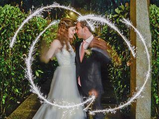 O casamento de Luísa e André 1