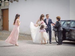 O casamento de Luísa e André 2