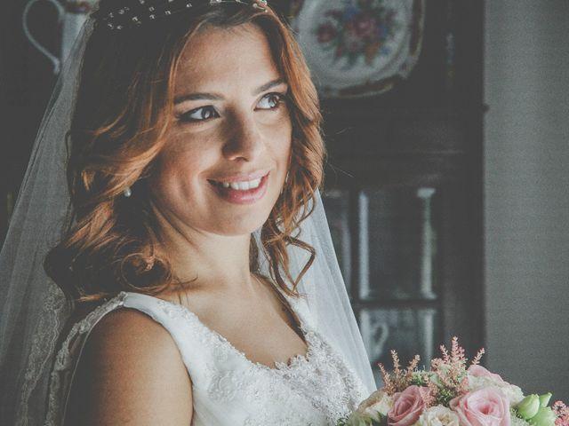 O casamento de Ricardo e Marta em Leiria, Leiria (Concelho) 13