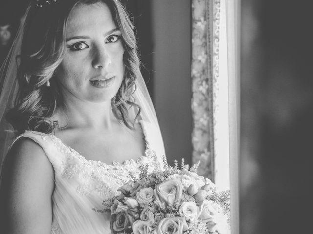 O casamento de Ricardo e Marta em Leiria, Leiria (Concelho) 14
