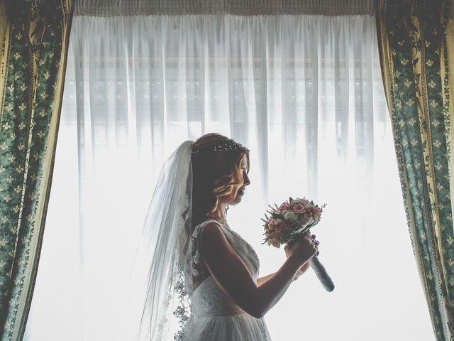 O casamento de Ricardo e Marta em Leiria, Leiria (Concelho) 15