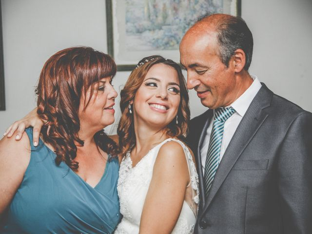 O casamento de Ricardo e Marta em Leiria, Leiria (Concelho) 16