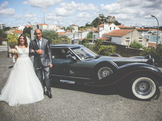 O casamento de Ricardo e Marta em Leiria, Leiria (Concelho) 18