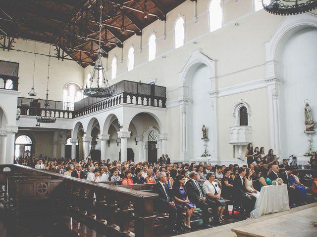 O casamento de Ricardo e Marta em Leiria, Leiria (Concelho) 19
