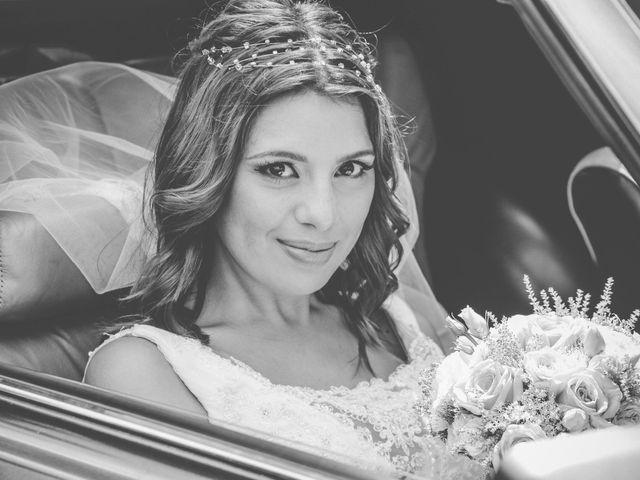 O casamento de Ricardo e Marta em Leiria, Leiria (Concelho) 23