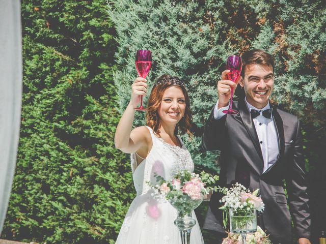 O casamento de Ricardo e Marta em Leiria, Leiria (Concelho) 1
