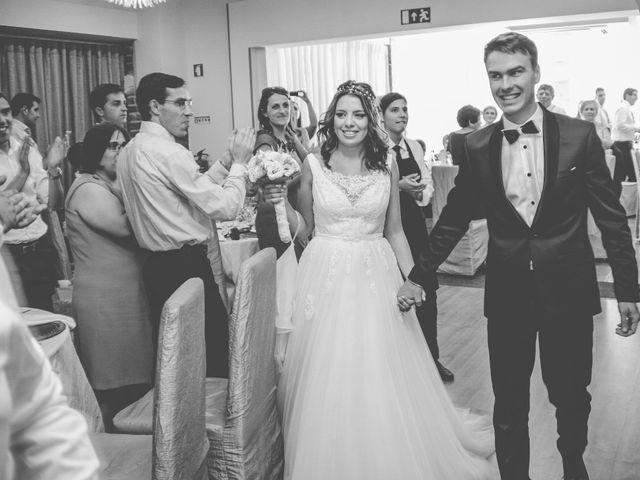 O casamento de Ricardo e Marta em Leiria, Leiria (Concelho) 2