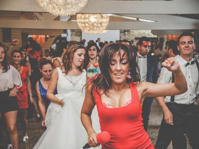 O casamento de Ricardo e Marta em Leiria, Leiria (Concelho) 26