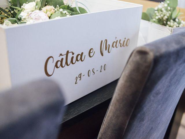O casamento de Mário e Cátia em Rio Tinto, Gondomar 15