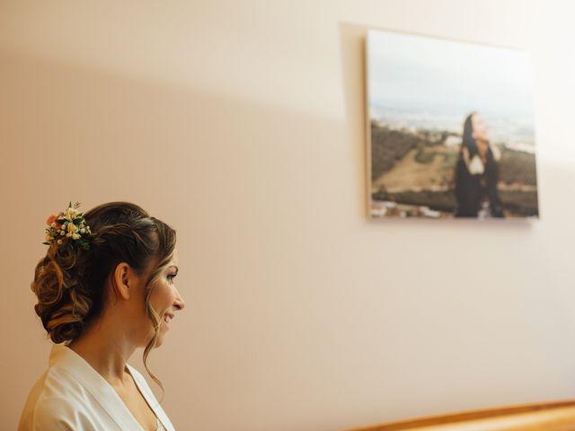 O casamento de Mário e Cátia em Rio Tinto, Gondomar 16
