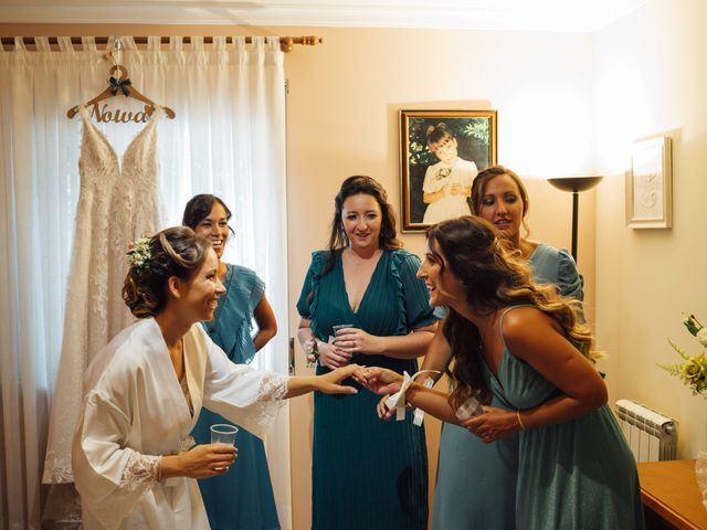O casamento de Mário e Cátia em Rio Tinto, Gondomar 22