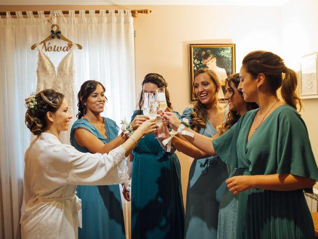 O casamento de Mário e Cátia em Rio Tinto, Gondomar 23