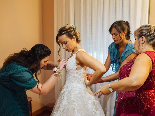 O casamento de Mário e Cátia em Rio Tinto, Gondomar 25
