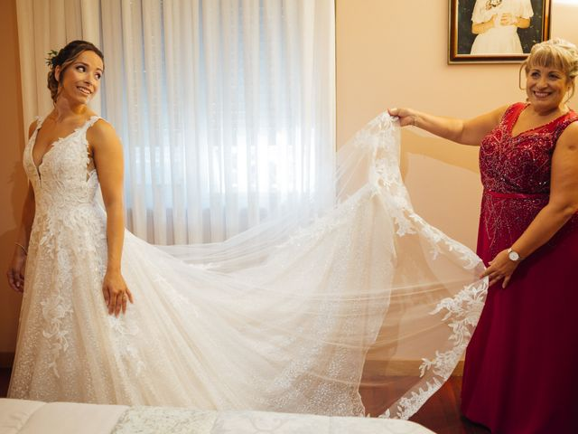 O casamento de Mário e Cátia em Rio Tinto, Gondomar 28