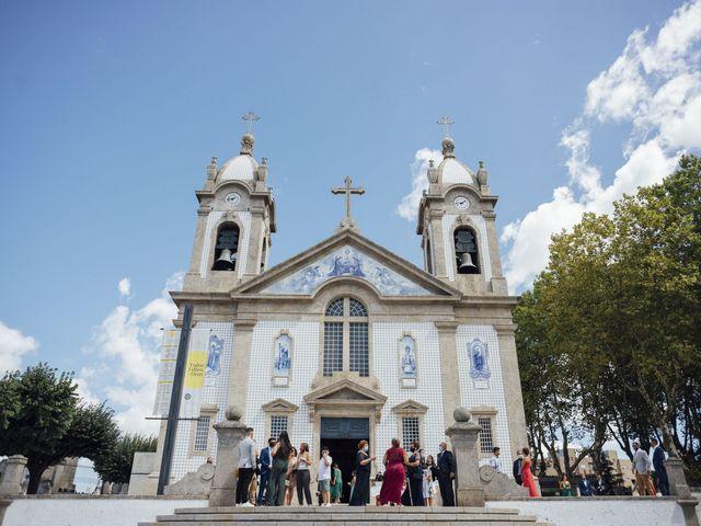 O casamento de Mário e Cátia em Rio Tinto, Gondomar 32