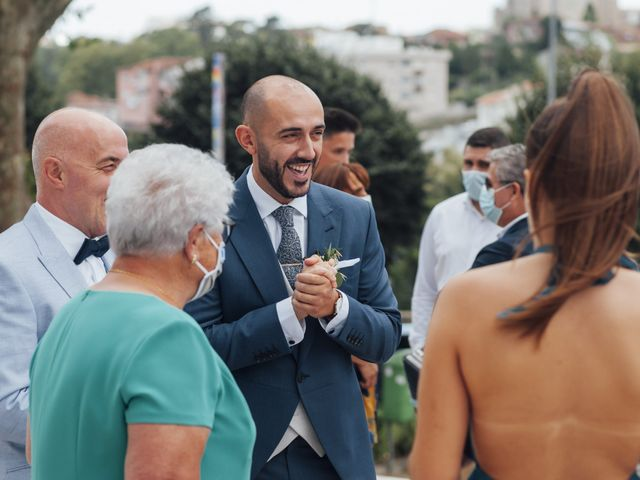 O casamento de Mário e Cátia em Rio Tinto, Gondomar 35