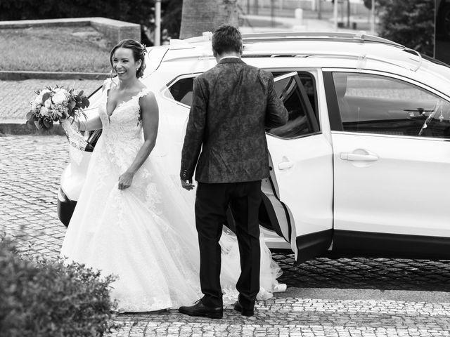 O casamento de Mário e Cátia em Rio Tinto, Gondomar 37