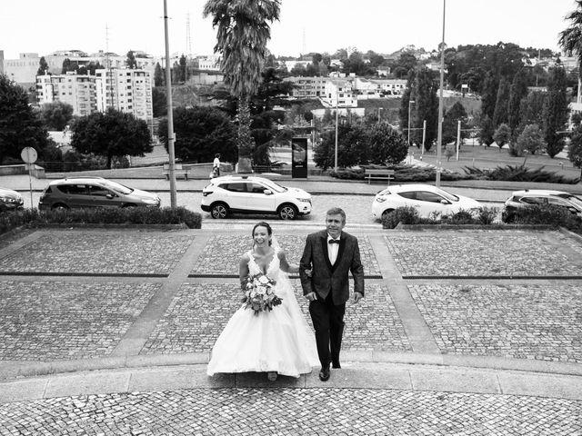 O casamento de Mário e Cátia em Rio Tinto, Gondomar 38