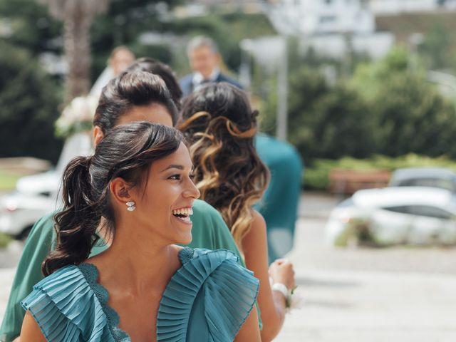 O casamento de Mário e Cátia em Rio Tinto, Gondomar 39