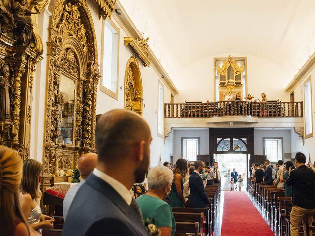 O casamento de Mário e Cátia em Rio Tinto, Gondomar 41
