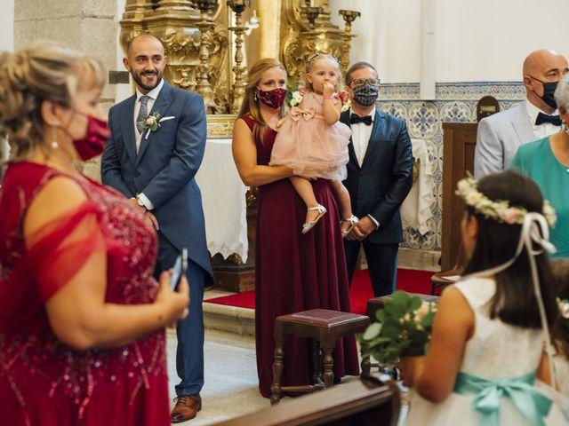 O casamento de Mário e Cátia em Rio Tinto, Gondomar 43