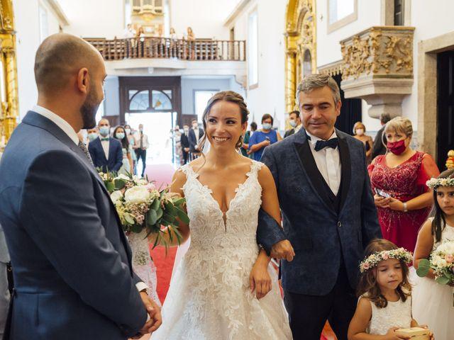 O casamento de Mário e Cátia em Rio Tinto, Gondomar 44