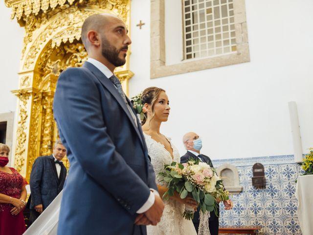 O casamento de Mário e Cátia em Rio Tinto, Gondomar 45