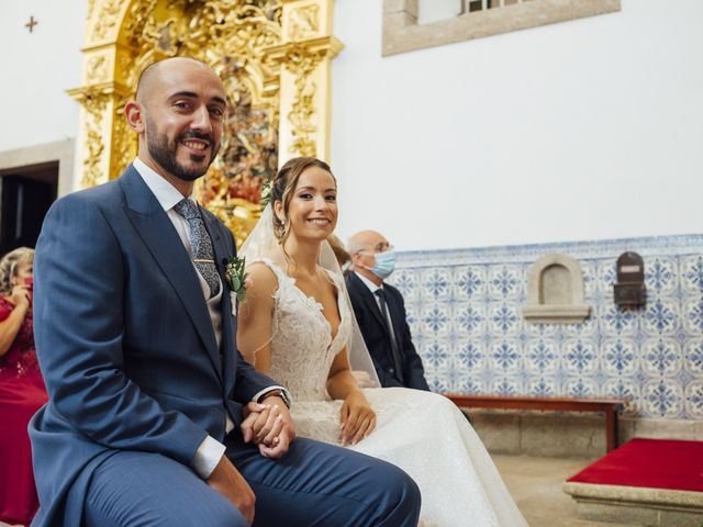 O casamento de Mário e Cátia em Rio Tinto, Gondomar 48