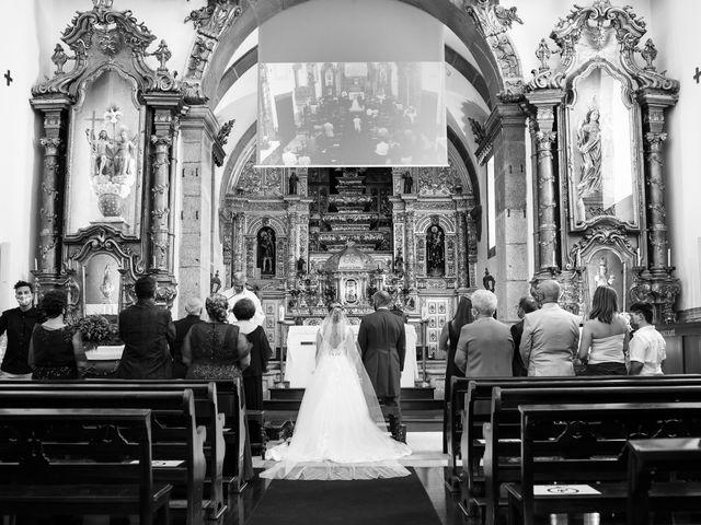 O casamento de Mário e Cátia em Rio Tinto, Gondomar 49