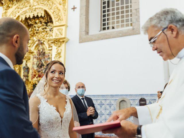 O casamento de Mário e Cátia em Rio Tinto, Gondomar 51