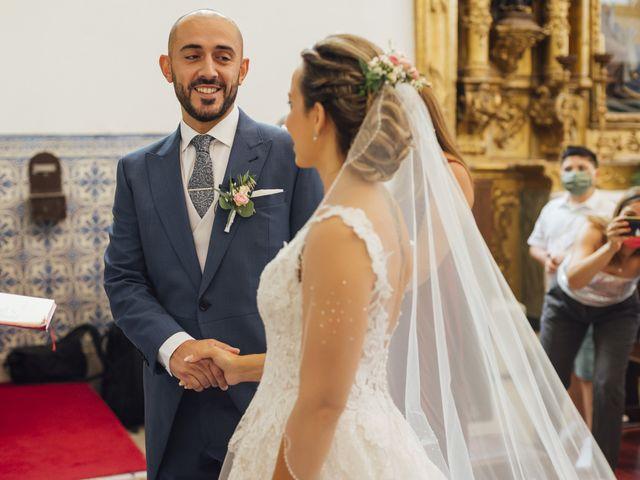 O casamento de Mário e Cátia em Rio Tinto, Gondomar 52