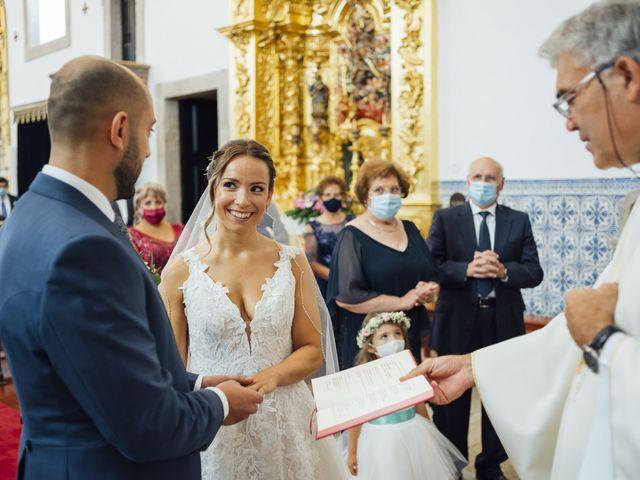 O casamento de Mário e Cátia em Rio Tinto, Gondomar 53