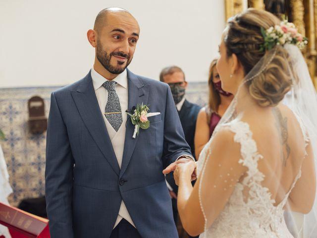 O casamento de Mário e Cátia em Rio Tinto, Gondomar 54