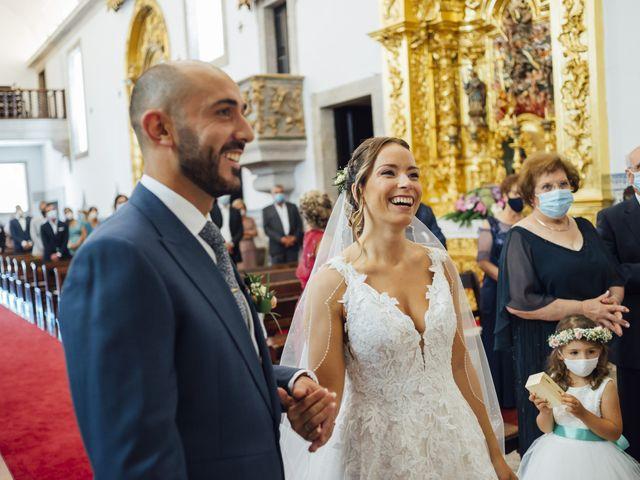 O casamento de Mário e Cátia em Rio Tinto, Gondomar 55