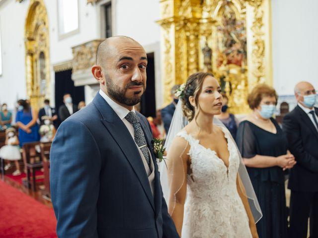 O casamento de Mário e Cátia em Rio Tinto, Gondomar 56
