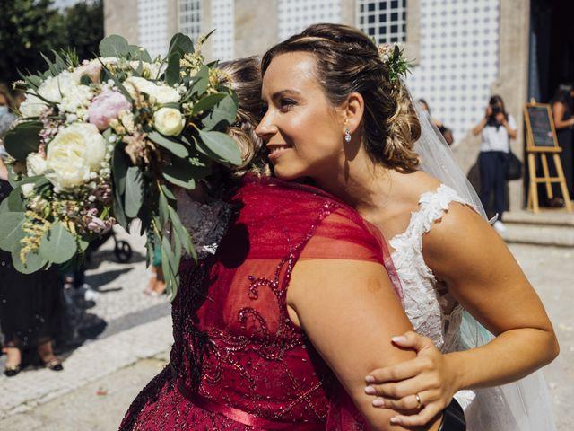 O casamento de Mário e Cátia em Rio Tinto, Gondomar 60