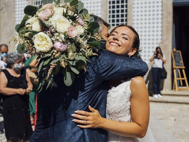 O casamento de Mário e Cátia em Rio Tinto, Gondomar 61