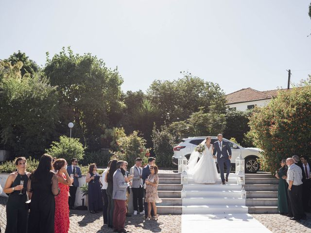 O casamento de Mário e Cátia em Rio Tinto, Gondomar 63