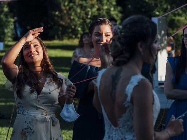 O casamento de Mário e Cátia em Rio Tinto, Gondomar 72