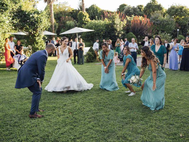 O casamento de Mário e Cátia em Rio Tinto, Gondomar 74