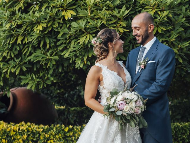 O casamento de Mário e Cátia em Rio Tinto, Gondomar 1