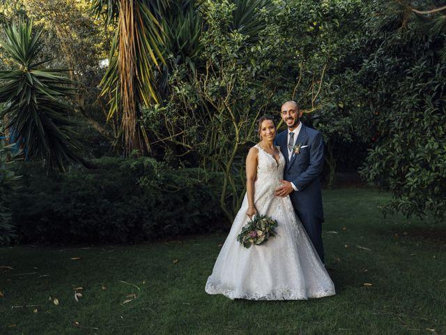 O casamento de Mário e Cátia em Rio Tinto, Gondomar 77