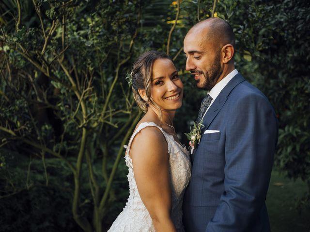 O casamento de Mário e Cátia em Rio Tinto, Gondomar 79