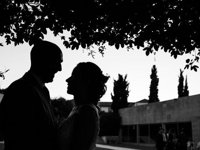 O casamento de Mário e Cátia em Rio Tinto, Gondomar 80