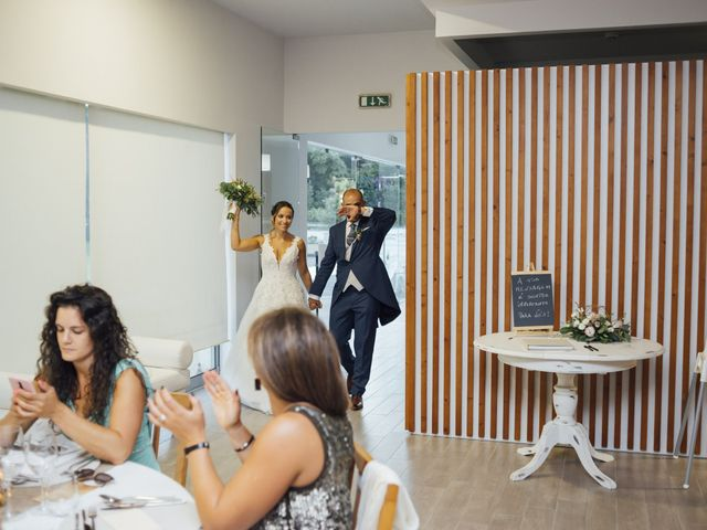 O casamento de Mário e Cátia em Rio Tinto, Gondomar 83
