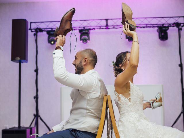 O casamento de Mário e Cátia em Rio Tinto, Gondomar 87