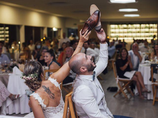 O casamento de Mário e Cátia em Rio Tinto, Gondomar 89