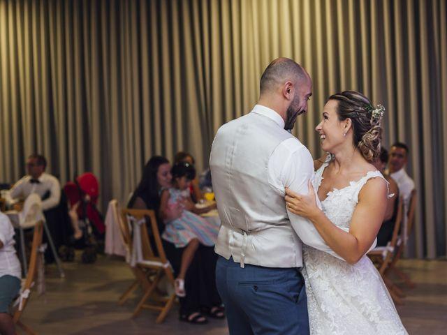 O casamento de Mário e Cátia em Rio Tinto, Gondomar 90