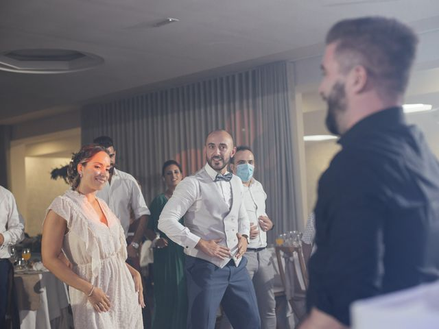 O casamento de Mário e Cátia em Rio Tinto, Gondomar 96